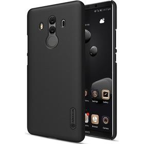 Nillkin Super Frosted Shield Huawei Mate 10 Pro Cover - Sort