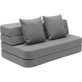 by KlipKlap KK 3 Fold Sofa