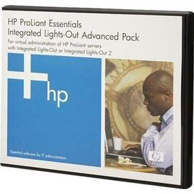 HP Integrated Lights-Out Advanced -