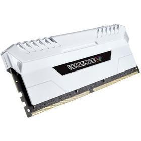 Corsair V RGB 32GB DDR4 White 4x288, 3000MHz