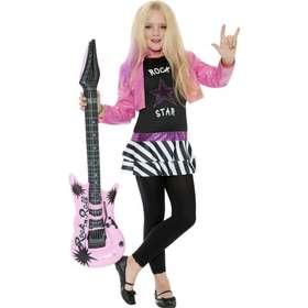 Punk   Rock - Barn Maskerad - Jämför priser på PriceRunner 93d820fe8ce53