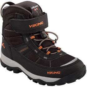 Viking Sludd EL/VEL GTX Black/Orange (0038645000000)