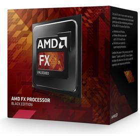 AMD FX 8-Core Black Edition FX-8320E 3.2GHz Box