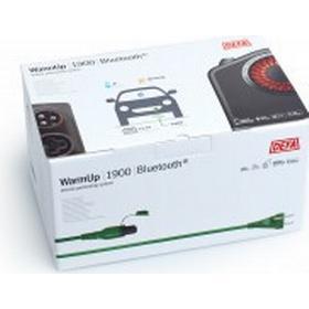 DEFA WarmUp 1900 Bluetooth