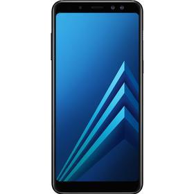 Samsung Galaxy A8 32 GB Sort