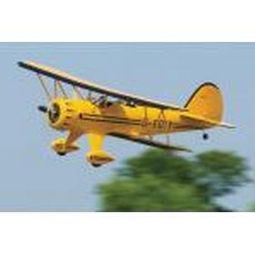 GreatPlanes Waco 91-120 Dubbeldeckare ARF 1830 mm