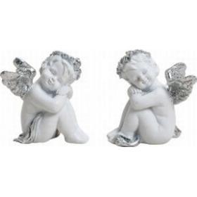 Engel sølv
