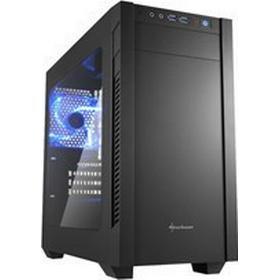 Sharkoon S1000 Window