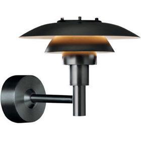 PH 3-2½ Væglampe