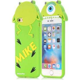 Silikone cover til iPhone 6 / 6S Mike