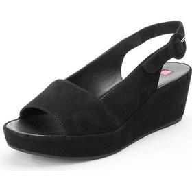 Sandaletter för kvinnor svart