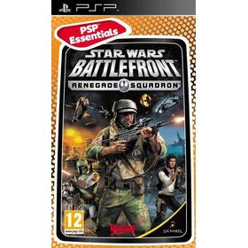 Activision Star Wars Battlefront Renegade Squadron (Essentials)