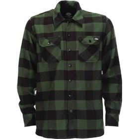 Dickies Sacramento Shirt Pine Green (05 200142)