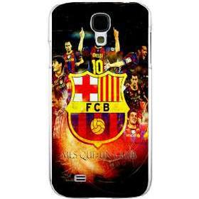 S4 tip top cover - FC Barcelona Players