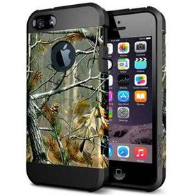 Motomo Edition iPhone 6 / 6S Cover - Nature