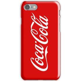Skal till iphone 5/5s se - coca-cola design