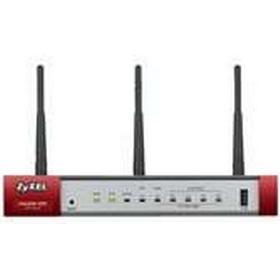 ZyXEL USG20W-VPN - Firewall - GigE - Dubbelt band