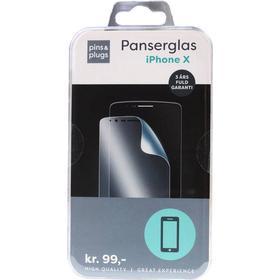 Panserglas iPhone X