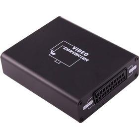 Videokonverterare  från HDMI till SCART
