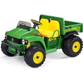 Peg-Perego John Deere HPX Gator 12V elbil til børn