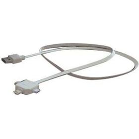 PowerCube Lightning-kabel - Lightning / USB - 80 cm