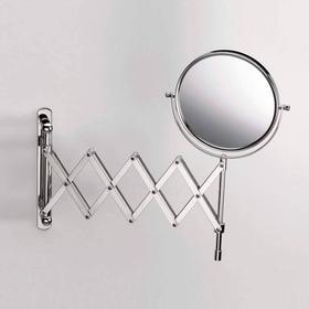DECOR WALTHER PRICK fleksibelt vægmonteret kosmetikspejl