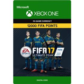Electronic Arts FIFA 17 - 12000 Points - Xbox One
