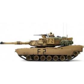 VSTank VSPro US M1A2 Abrams 2.4G - RC Kampvogn