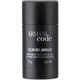 Giorgio Armani Code Deodorant Stick 75 ml