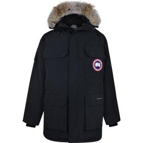 Canada Goose Expedition Parka Sort (4660M)