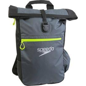 Speedo rygsæk 3 - Grå/gul