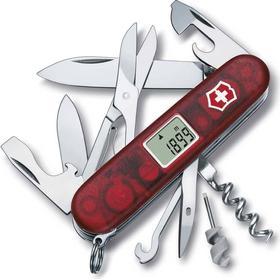 Victorinox Lommekniv Traveller rød alti- baro- & termometer