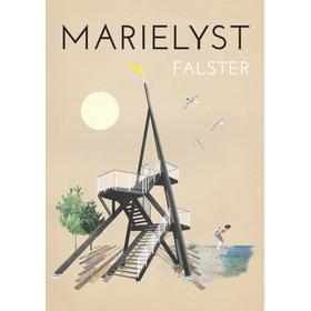 Plakat Marielyst