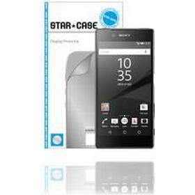 Sony Xperia Z5 - StarCase - beskyttelsesfilm 3 stk.
