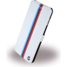 iPhone 6/6s Plus - BMW - Split Tricolor Stripe - book taske