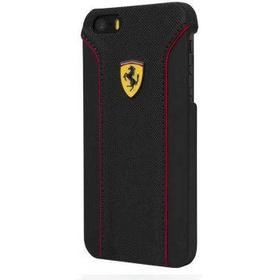 iPhone 6/6s Plus - Ferrari Fiorano Collection sort & rød case