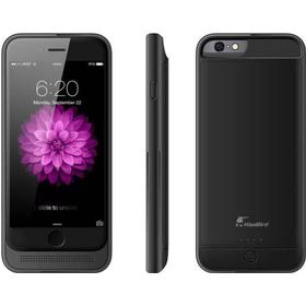 iPhone 6 / 6s KIWIBIRD 3000mAh Battericover Case Sort