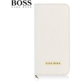 HUGO BOSS Booklet Case 'Gracious IP5' Etui iPhone 5/5s by BOSS