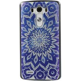 MOBILCOVERS.DK LG G3 African Tribe Symbols Cover