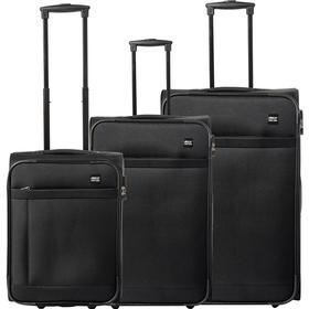 små kufferter