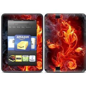 DecalGirl Amazon Kindle Fire HD 7 Flower Of Fire Skin