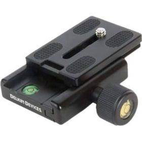 Delkin Devices Delkin Fat Gecko DSLR Camera Mount Quick Release Accessory