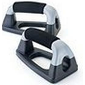 York Fitness Folding Handles