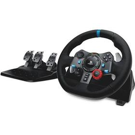 Logitech G29 Driving Force PC, Sony PlayStation 3, Sony PlayStation 4