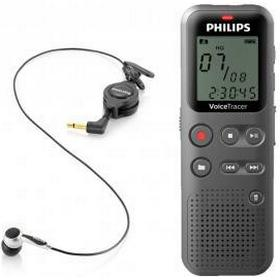 Philips DVT1110 og LFH9162