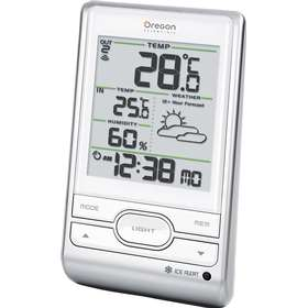 Väderstation trådlös Väderstationer - Jämför priser på PriceRunner 8ac61ba439f18