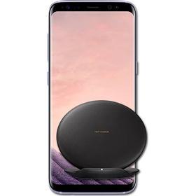 Samsung Galaxy S8 Orchid Grey EU Fri tale + 40 GB