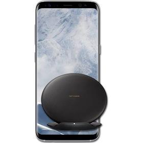 Samsung Galaxy S8 Arctic Silver EU Fri tale + 40 GB