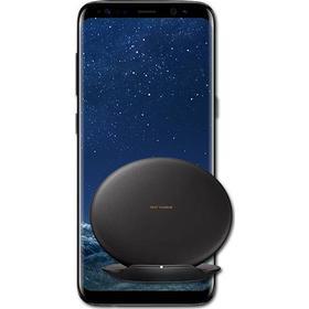 Samsung Galaxy S8+ Midnight Black EU Fri tale + 20 GB