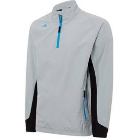 Adidas Mens Climaproof Gore-Tex Paclite 1/2 Zip Jacket